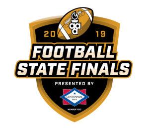 2019 Football Finals