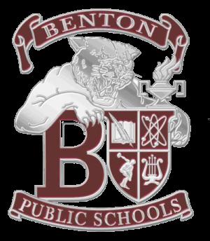 Benton High School Graduation