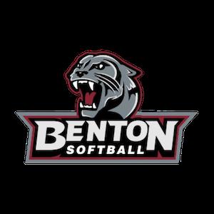 Benton Softball