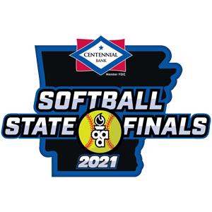 2021 Softball Finals