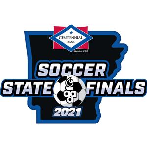 2021 Soccer Finals